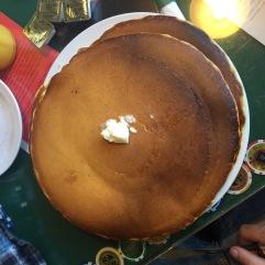Biiiiiig pancakes