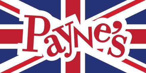 Payne's 2